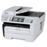 מדפסת לייזר משולבת שחור לבן Brother 7440N
