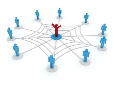 מנהל רשת לעסקים