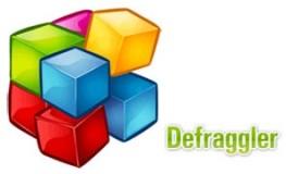 איחוי דיסק קשיח באמצעות תוכנת defraggler