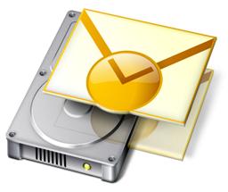 איך לגבות את תוכנת הדואר האלקטרוני אווטלוק