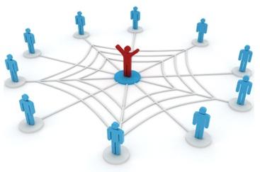 ניהול רשת מקומית רשת אינטרנט