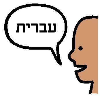 עברית בווינדוס
