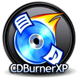 תוכנת צריבה CDBurnerXP צריבת דיסקים DVD ו- CD בחינם!