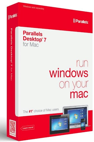 install windows on parallel software