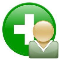 הוספת איש קשר בסקייפ