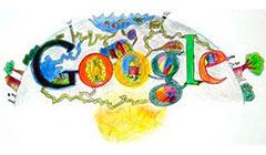 אתרי גוגל בעולם Google search engine list