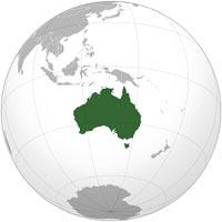 אתרי גוגל אוסטרליה