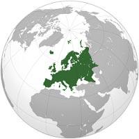 אתרי גוגל אירופה