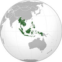 אתרי גוגל אסיה