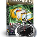 Folder size חיפוש משקל לתיקיות