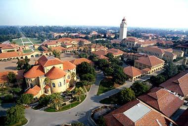 Stanford university סרטוני פיתוח אפליקציות