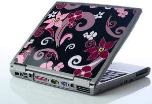 מחשב נייד בעיצוב מיוחד