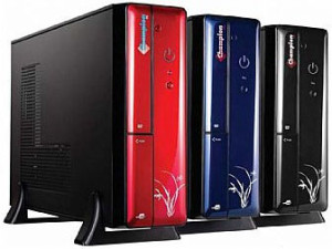 מקורי מחשב נייח מומלץ לקנייה לשנת 2012 - מחשב למשרד/בית/משחקים DF-76