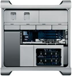 מחשב נייח מק פרו 2012