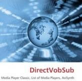 תוסף שמציג כתוביות לסרטים VobSub