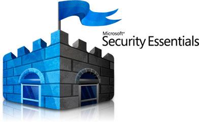 אנטיוירוס להורדה בחינם של מיקרוסופט Microsoft Security Essentials
