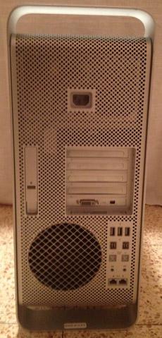 תמונה של גב המחשב