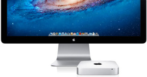 mac mini vs imac