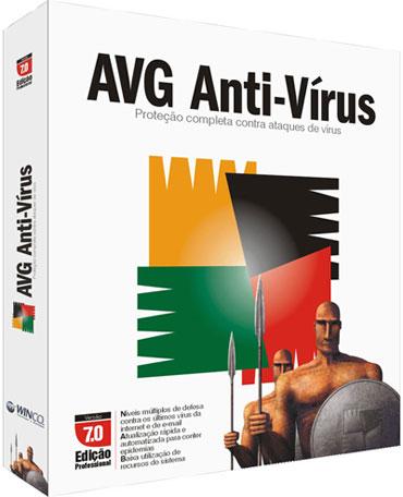 אנטי וירוס avg חינם