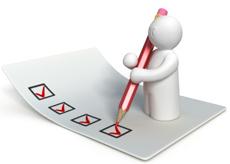 חשבון ניסיון בדיקות