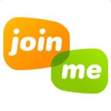 Join.me logo (לוגו)