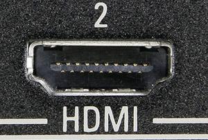 חיבור HDMI במקינטוש
