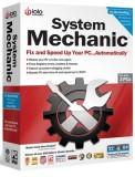 system mechanic מאיץ מחשב
