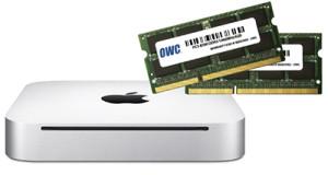 שדרוג זיכרון RAM במקינטוש