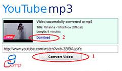 convert video שלב ההמרה