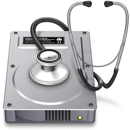 disk utilities mac