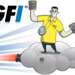 מדריך גיבוי קבצים תיקיות GFI