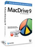 mac drive כונן מק ווינדוס