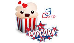 popcorn time צפייה ישירה