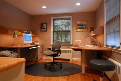 בית משרד מחשב