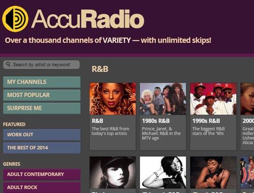 רדיו לועזי בחינם