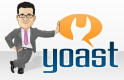 תוסף קידום אתרים yoast
