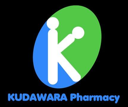 Kudawara's logo design