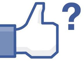 האם עמוד פייסבוק תורם בתהליך