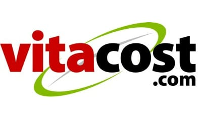 הלוגו של ויטהקוסט - תוספי תזונה