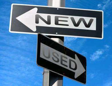 אפל חדש או יד 2 - הצעות ומידע