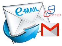העברת דואר לדואר אחר