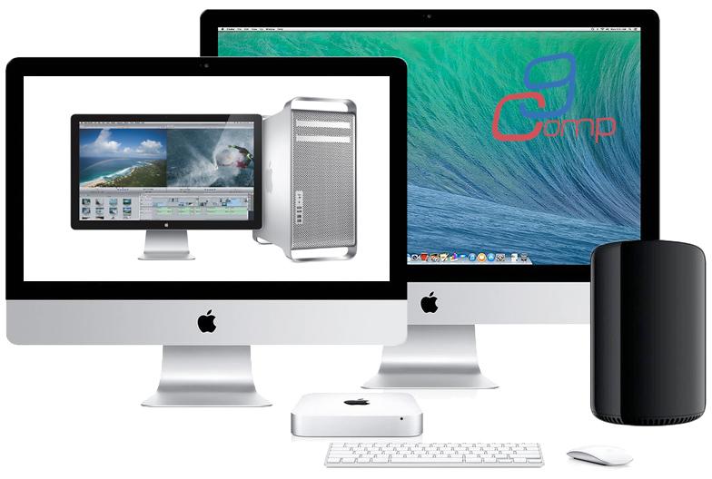 מדריך קניית מחשב אפל מקינטוש