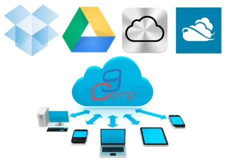 תוכנות ענן מידע שירות